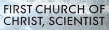 First Church of Christ, Scientist, Seattle